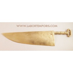 villanovian knife