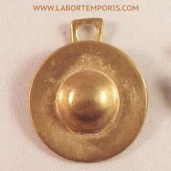 bottone celtico