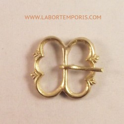 fibbia medievale per cintura