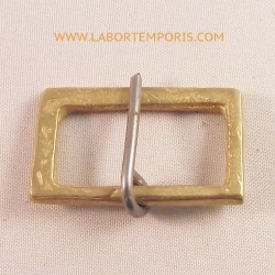 french sword harness buckle