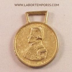 french souvenir medail