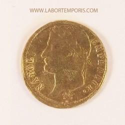 Moneta Napoleonica