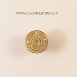 BUTTONS (2) - Labortemporis Store
