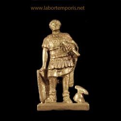 Statue of  Hadrianus Augustus